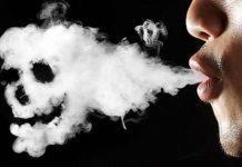 thuốc lá là nguyên nhân gây ung thư phổi
