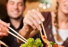 Ung thư dạ dày trong thói quen ăn uống