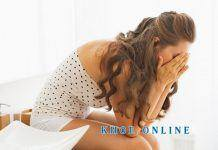 bệnh giang mai ở nữ giới