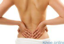 đau lưng khi hành kinh