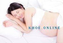 mang thai có kinh nguyệt