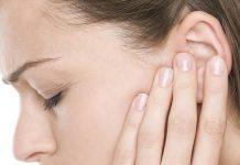 Bệnh ù tai trái