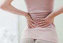 Ê mông khi mang thai, dấu hiệu của hội chứng đau xương chậu