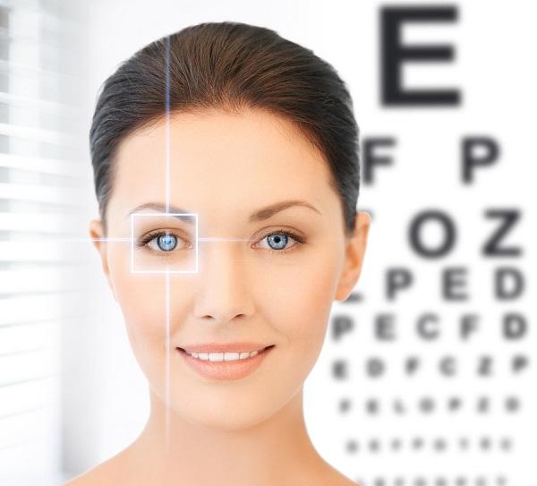 Giải pháp dễ dàng để chăm sóc mắt đó là đơn giản để làm theo