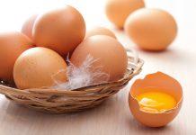Người mắc bệnh quai bị có được ăn trứng không?