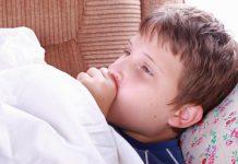 Bệnh ho gà ở trẻ em – Nguyên nhân, triệu chứng, cách điều trị