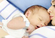 Nhiệt độ thích hợp cho trẻ sơ sinh