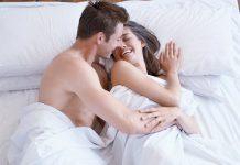 quan hệ sau khi hết kinh có thai không