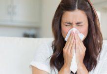 trị viêm mũi dị ứng bằng dân gian