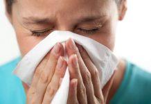 Bệnh tai mũi họng có dấu hiệu khởi phát khi giao mùa