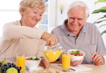 Chế độ dinh dưỡng khoa học cho người tiểu đường