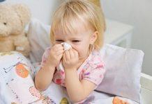 Dùng thuốc xịt trị viêm mũi dị ứng