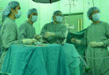 giải pháp điều trị ung thư trực tràng