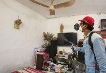 Sốt xuất huyết: Phun thuốc xong muỗi vẫn bay đầy nhà