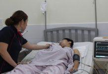 cứu sống nam sinh bị xe bồn cán