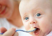Sơ cứu trẻ bị sặc cháo sữa tại nhà để cứu con