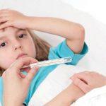 Mọi điều mẹ cần biết về sốt xuất huyết Dengue ở trẻ nhỏ