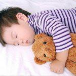 Tìm hiểu hội chứng ngưng thở khi ngủ ở trẻ