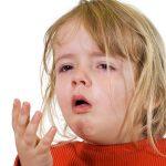 Bạn đã biết cách trị ho cho trẻ sơ sinh chưa?