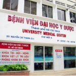 Khám tổng quát tại Bệnh viện Đại học Y Dược