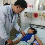 Cảnh báo tại Thành phố Hồ Chí Minh đã có 3 trẻ nhỏ tử vong vì sốt xuất huyết