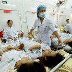 Sốt xuất huyết đảo lộn cuộc sống người dân vùng bệnh