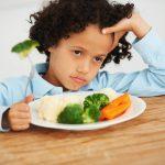 Giải đáp băn khoăn khi trẻ biếng ăn phải làm sao?