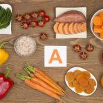 Ngăn chặn ung thư vùng đầu cổ nhờ những thực phẩm từ thiên nhiên