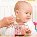 Nguyên nhân và cách khắc phục khi trẻ biếng ăn