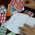 Những hệ lụy nguy hiểm khi sưu tầm toa thuốc để dùng