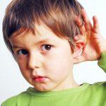 Trẻ điếc bẩm sinh vẫn có khả năng chữa trị nếu nhận biết sớm