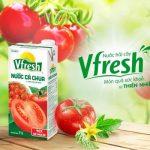 Lợi ích từ cà chua bạn có biết ?