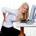 Bệnh đau lưng ở người trẻ và những điều cần biết