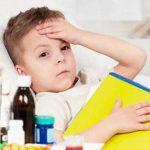 Bệnh viêm phổi ở trẻ: Triệu chứng, nguyên nhân và cách điều trị