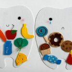 Thực phẩm tốt cho răng và nướu chứa dưỡng chất nào?