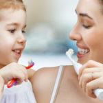 Cách chăm sóc răng miệng cho trẻ và những lỗi thường gặp
