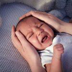 Trẻ quấy khóc về đêm có đáng lo?