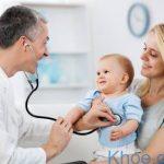 Viêm phổi ở trẻ sơ sinh cần phát hiện và chữa trị kịp thời