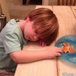 Thiếu máu ở trẻ em - 5 nguyên nhân chủ yếu gây nên