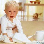 Bệnh trĩ ở trẻ em và những điều không thể bỏ qua