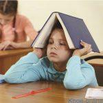 Những dấu hiệu trẻ tăng động giảm chú ý