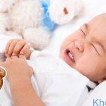 Có nên tẩy giun cho trẻ dưới 2 tuổi?