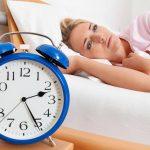 Khó ngủ phải làm sao để cải thiện?