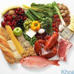 Gan nhiễm mỡ kiêng ăn gì để tốt cho bệnh?
