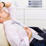 Tác hại khó lường của bệnh viêm tuyến tiền liệt