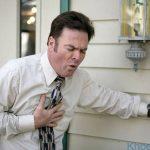 Suy hô hấp cấp nguyên nhân do đâu?
