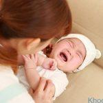 Trẻ bị lồng ruột – Cách phát hiện và ngăn ngừa