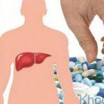 Bệnh viêm gan và những báo hiệu suy giảm chức năng gan