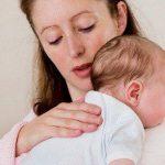 Mẹo chữa nấc cụt nhanh chóng cho trẻ sơ sinh