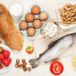 Nguyên nhân và cách điều trị dị ứng đồ ăn